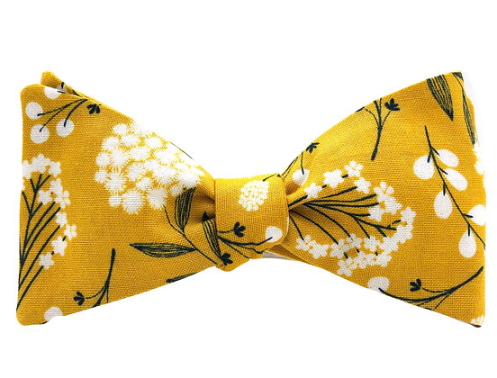 Wholesale Yellow Floral