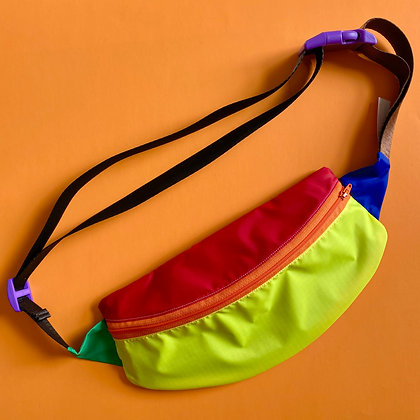 The Gayest Fanny Pack Ever