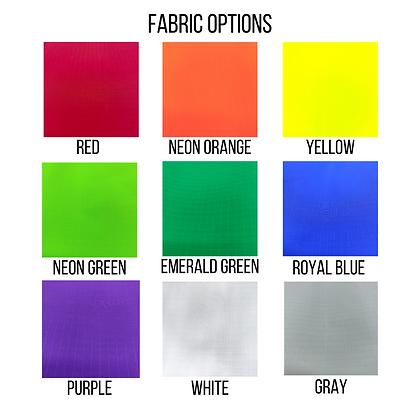 The Custom - Fabric
