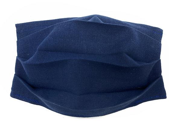 Navy Mask