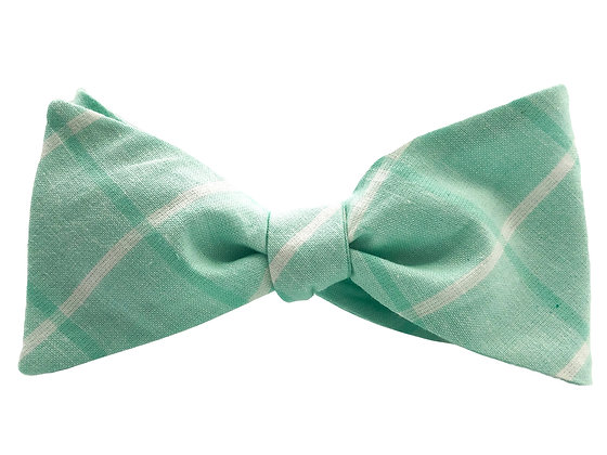 Wholesale Mint Green Plaid