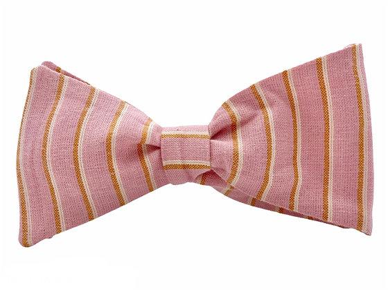 Wholesale Pink and Orange Stripes