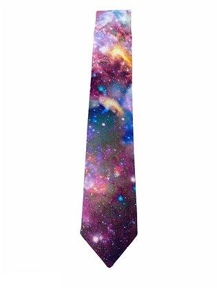 Wholesale Skinny Galaxy Necktie