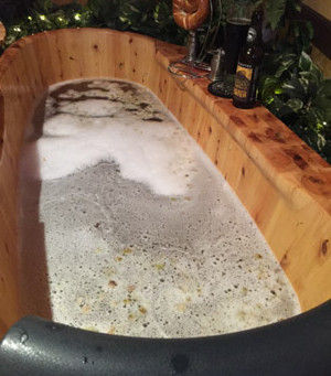 Hop Hydrotherapy
