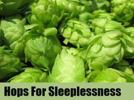 Benefits of Hops