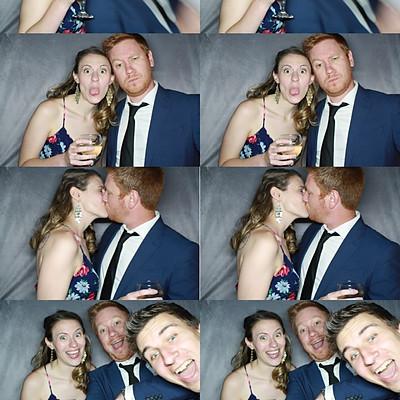 Matt and Colleen