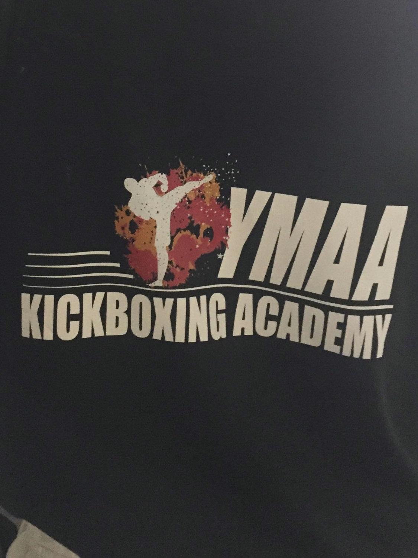 Kickboxing All Grades At Academy