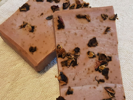 Handmade Soap: A Natural Way To Nourish Your Skin