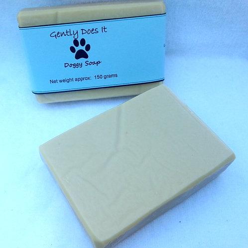 Doggy Soap