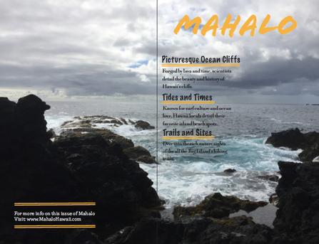 Mahalo Magazine