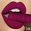 Thumbnail: Soft Moisturising Lipgloss - Matte Long Lasting