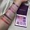 Thumbnail: Beauty Glazed Neon Eyeshadow Palette Holographic