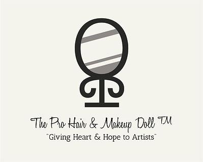 Logo The Pro Hair & Makeup Doll.jpg