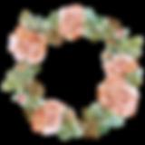 Floral Wreath 1