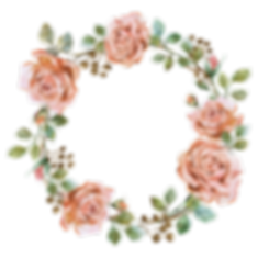 Floral Wreath 1