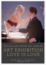 art exhibtion Love is Love.png