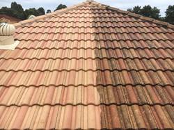 Concrete Roof