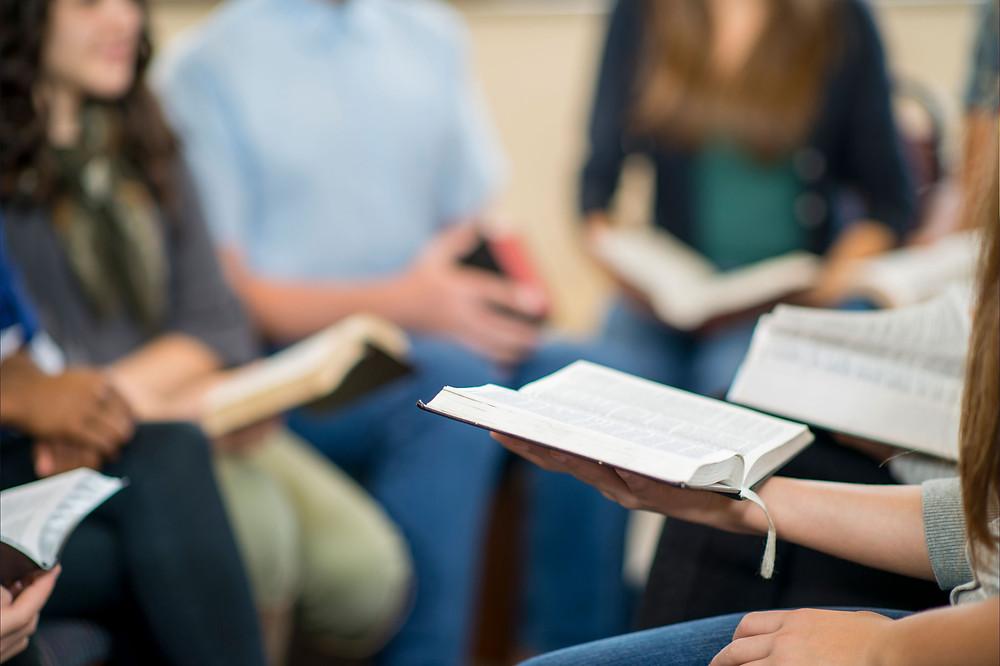Image Credit: Concordia Seminary https://www.csl.edu