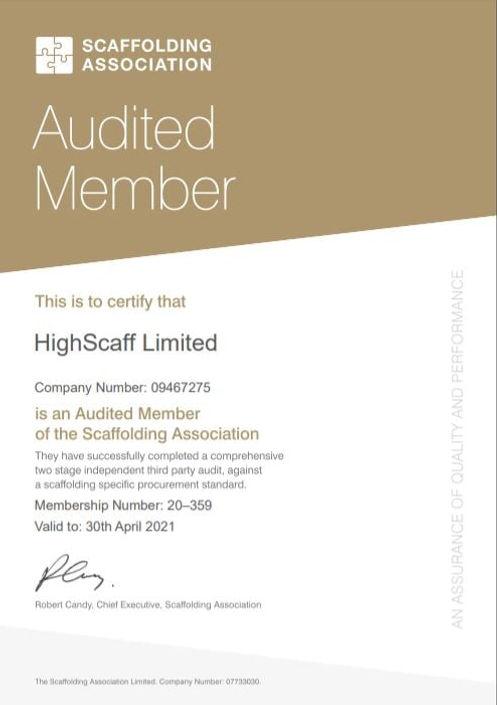 Highscaff SA cert.jpg