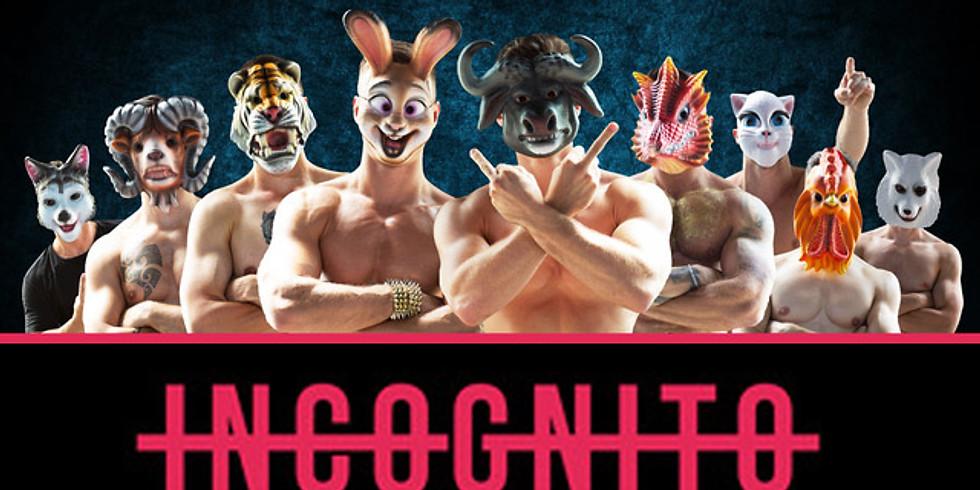 OMG - Incognito