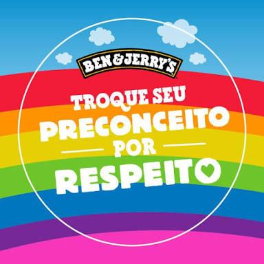 Ben & Jerry's vai patrocinar bloco LGBT que desfila em SP