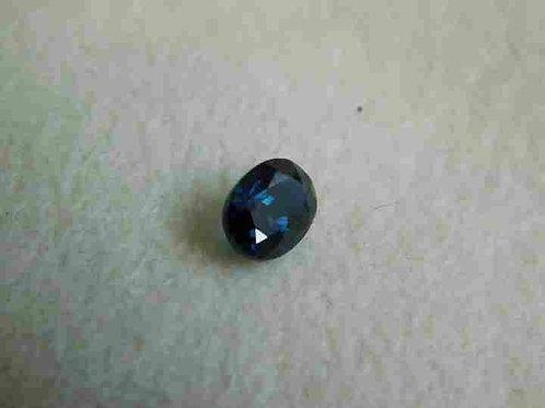天然石サファイヤ1.045ctオーバルカット