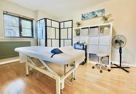 sports massage Aylesbury