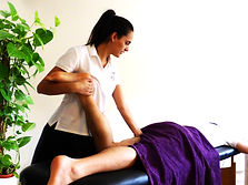 Sports massage Berkhamsted and Hertfordshire