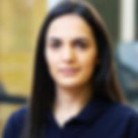 Alexandra Sardinha Sports Therapist