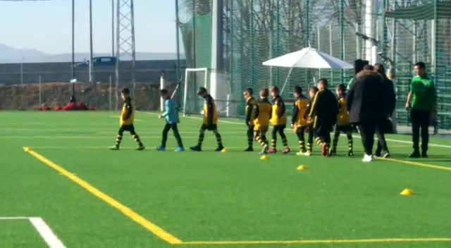 TORNEO WE ARE