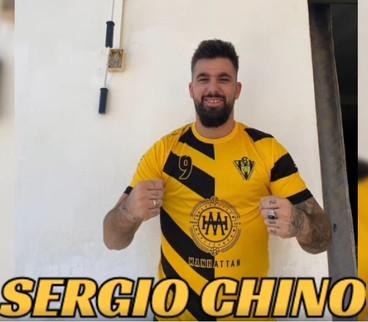 S.CHINO