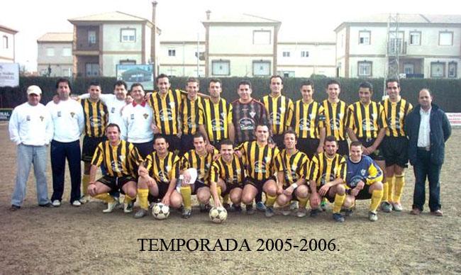 2005-2006.Preferente