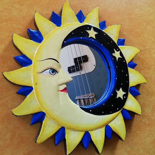 Samba del Sol