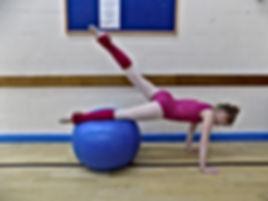 PBT ballet lessons