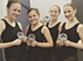 Award winners! 😄