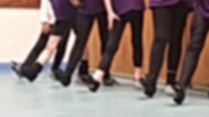 Tap lessons, Markfield