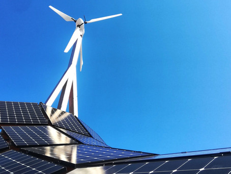 Want to Succeed in Renewable Energy? Follow These 7 Steps