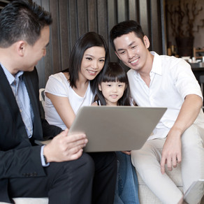 Why Property Agents are Necessary for your Property Transaction