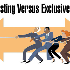 Open Listing Versus Exclusive Listing: What's the Difference?