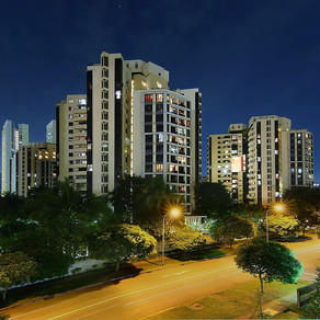 Want to upgrade your HDB to an EC? Some financial knowledge that you need to know!