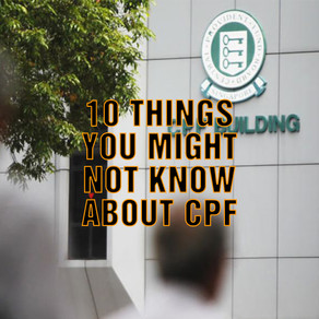 10 Things You Might Not Know About CPF