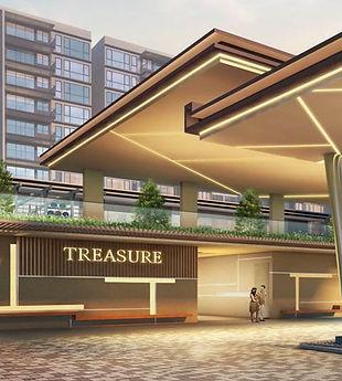 treasure-at-tampines-condo-grand-entranc