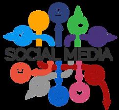kissclipart-social-media-integration-cli