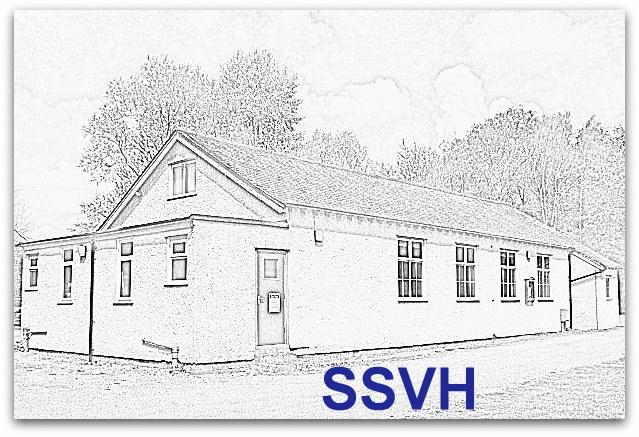 SSVH Logo Picture
