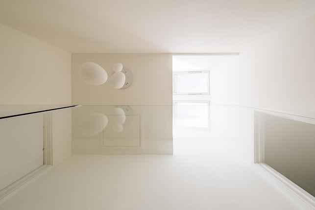 Contemporary Interior Refurbisment
