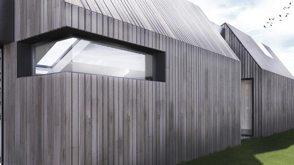 Concept Design | Hornsey Park Road, London N8