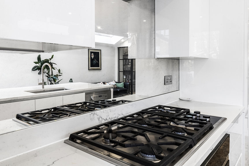 Walthamstow Kitchen Extension
