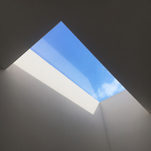 Walthamstow Loft Conversion with Rooflight