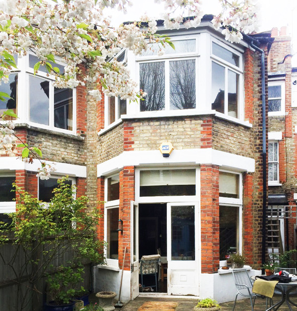 Planning Granted | Rosebery Gardens, Crouch End, London N8