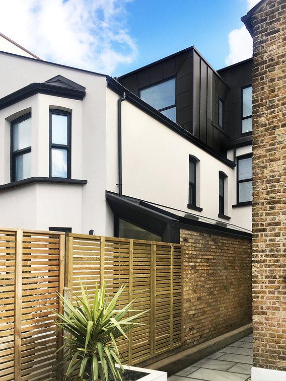 Walthamstow Village Architects